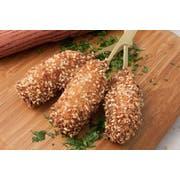 Simply Cuisine Sesame Chicken Tenders -- 100 per case.