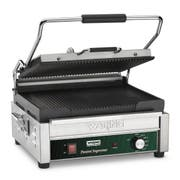 Waring Large Italian Style Supremo Panini Toasting Grill, 120 Volt -- 1 each.