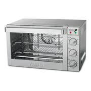 Waring Commercial Half Size Convection Oven, 15 x 23 x 23 inch -- 1 each.
