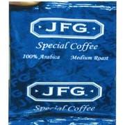 JFG 100 Arabica Coffee Special Blend, 1.5 Ounce -- 72 per case.