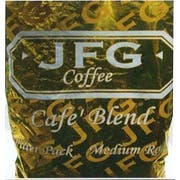 JFG Medium Roast Coffee Cafe Blend - Filter Pack, 1.3 Ounce -- 42 per case.