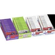 Big League Chew Bubble Gum Combo -- 48 per case.