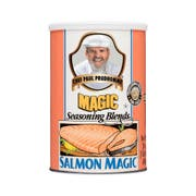 Chef Paul Prudhommes Salmon Magic - 24 oz. can, 4 per case