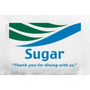 Sugar and Sugar Packets - Legacy -- 2000 per case.
