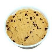 Davids Gourmet Chocolate Chunk Edible Cookie Dough, 8 Pound -- 2 per case.