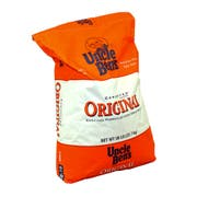 Rice Uncle Bens Converted Brand 50 Pound