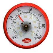 Cooper Atkins Refrigerator Freezer Milk and Walk In Cooler Thermometer -- 1 each.