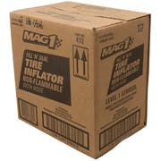 MAG 1 Non Flammable Fill N Seal Tire Inflator, 12 Ounce -- 6 per case.