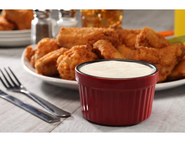 House Autry Quick and Easy Ranch Dressing Mix, 12.48 Ounce -- 10 per case.