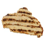 Fast Fixin Mesquite Flavor Chicken Breast, 3 Ounce -- 53 per case.