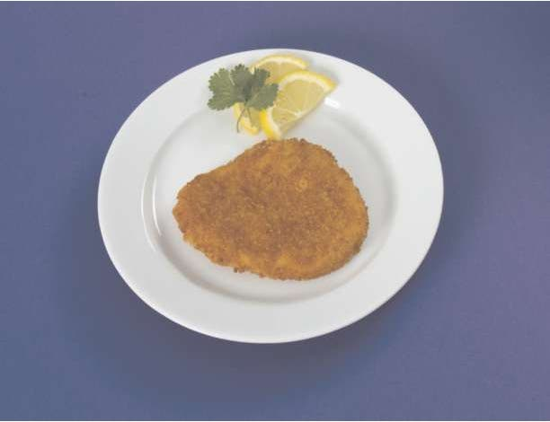SeaFit Sandwich Breaded Pollock Fish, 3 Ounce of 50-53 Pieces, 10 Pound -- 1 each.