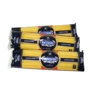 Wide Linguine Pasta -- 20 Case 16 Ounce