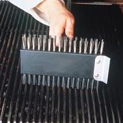 American Metalcraft Broiler Brush, 30 inch Handle -- 1 each.