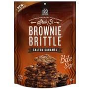 Sheila Gs 2 Flavor Brownie Brittle Shipper -- 48 per case.