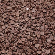 Ghirardelli Semi Sweet Chocolate Chips, 25 Pound -- 1 each.