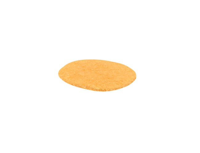 Advance Food Commodity Breaded Veal, 4 Ounce -- 40 per case.