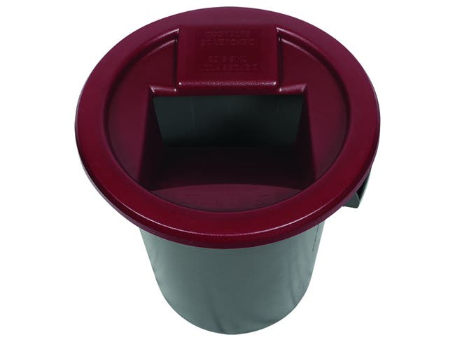 Fit 32 Gallon Round Katchall Retriever -- 1 Count
