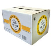 Boylan Bottling Co Diet Root Beer Soda, 12 Ounce -- 24 per case.