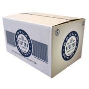 Boylan Bottling Co Pure Seltzer, 12 Ounce -- 24 per case.
