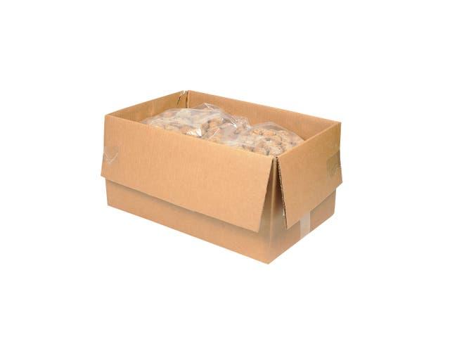 Minuteman Beef and Chicken Meatballs, 0.5 Ounce -- 960 per case.