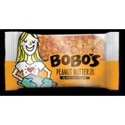 Bobos Peanut Butter Oat Bar, 3 Ounce -- 48 per case.