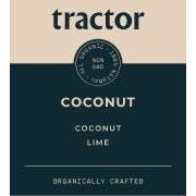 Tractor Beverage Co Organic Coconut Soda Syrup, 2.5 Gallon -- 1 each.