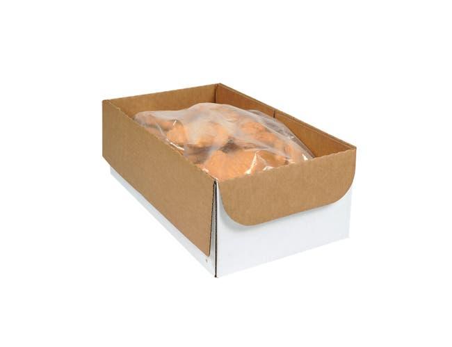 Advance Food Breaded Turkey Patties, 3.92 Ounce -- 40 per case.