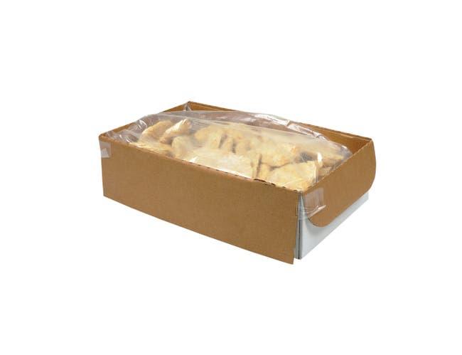 Advance Food Smart Serve Roasted Chicken Fillet, 3 Ounce -- 52 per case.