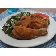 Upper Crust MCM Crispy Chicken Fry Breading, 25 Pound Bag -- 1 each.