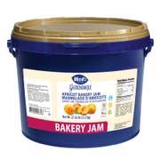 Hero Apricot Baking Jam, 27.56 Pound -- 1 each.
