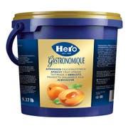 Hero Apricot Fruit Spread, 9.37 Pound -- 1 each.