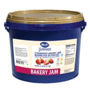 Hero Baking Strawberry Marmalade Baking Jam, 27.56 Pound -- 1 each.
