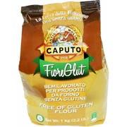 Savor Brands Caputo Fiore Glut Gluten Free Flour, 1 Kilogram -- 12 per case.