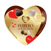 Collection Heart Candy, 6.1 Ounce - 16 pieces per pack -- 12 packs per case.