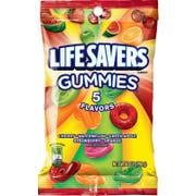 Life Savers Gummies Five Flavors, 7 ounce -- 12 per case