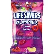 LifeSavers Wild Berries Gummies, 7 ounce -- 12 per case