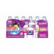 Fruit2O Variety Pack Mixed Tray, 20 Ounce --24 per case