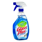 Glass Plus Glass and Multi Surface Trigger Cleaner, 32 Ounce -- 9 per case.