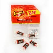 2 for $1 Midgees Tootsie Roll, 1.25 Ounce -- 12 per case.