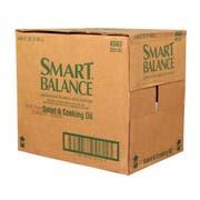 Smart Balance Omega 3 Blend of Vegetable Oil, 48 Ounce -- 9 per case.