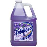 Fabuloso Lavender Multi Purpose Cleaner, 128 Fluid Ounce -- 4 per case.