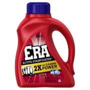 Era Double Strength Laundry Detergent Liquid, 50 Ounce -- 6 per case.