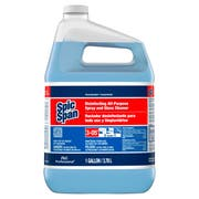 Spic and Span Disinfecting All-Purpose Spray and Glass Cleaner, Concentrated, 1gal, 2/Carton