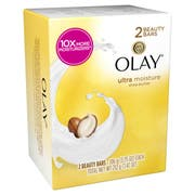 Olay Ultra Moisture Bar, 7.47 Ounce -- 24 per case.