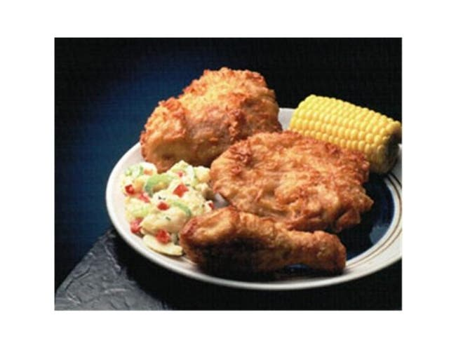 Brakebush Original Honey Touched Chicken Bone In Random Parts, 10 Pound -- 1 each.