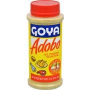 Goya Adobo Seasoning with Pepper - 28 oz. jar, 12 per case