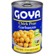 Goya Chick Peas - 16 oz. canned, 24 per case