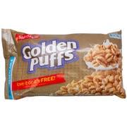 Malt O Meal Golden Puffs Cereal, 34.5 Ounce -- 6 per case.