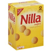 Nabisco Nilla Wafer Cookies, 30 Ounce -- 4 per case.