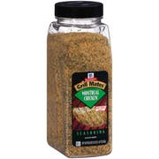 McCormick Grill Mates Montreal Chicken Seasoning, 23 oz. -- 6 per case